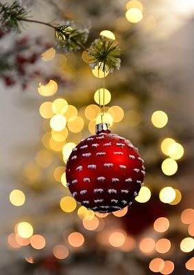 Dettaglio natalizio di Diana Cimino Cocco