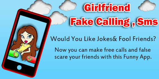 Girl Fake Call SMS- Girlfriend