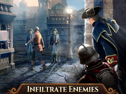 Guns of Glory: Build an Epic Army for the Kingdom For PC Windows 10 & Mac 9