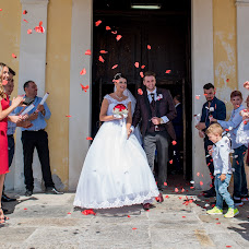 Wedding photographer Sorin Budac (budac). Photo of 24.01.2018