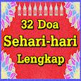 32 Doa Sehari-hari Lengkap icon