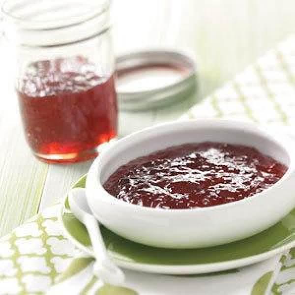 Pomegranate Jelly