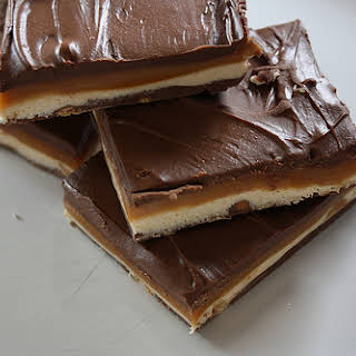 Snickers Candy Bar.