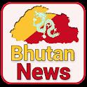 Bhutan News - All NewsPapers icon