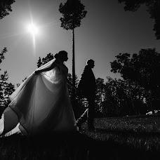 Wedding photographer Rafael Shagmanov (Shagmanov). Photo of 17.09.2018