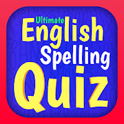 Ultimate English Spelling Quiz : New 2020 Version