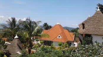 Buziga Shelter Lodge