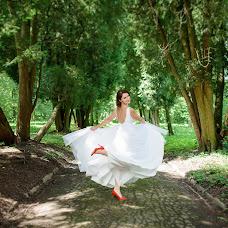 Wedding photographer Yuliya Govorova (fotogovorova). Photo of 07.04.2017