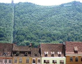 Photo: Transsilvanian vuoria