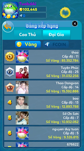 Ban ca doi thuong - MeFish- screenshot thumbnail