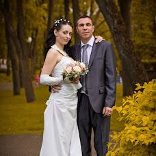 Wedding photographer Egor Tretyakov (Gorrex). Photo of 09.11.2014