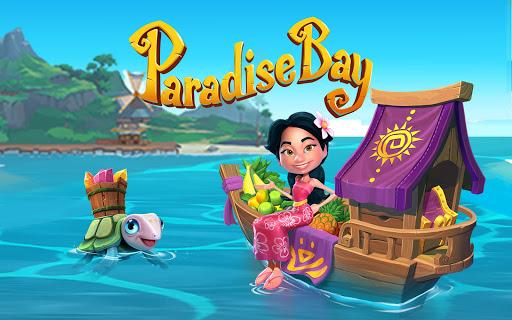 Paradise Bay 3.9.0.7844 screenshots 11