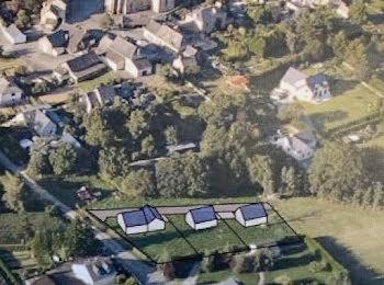 terrain à Retiers (35)