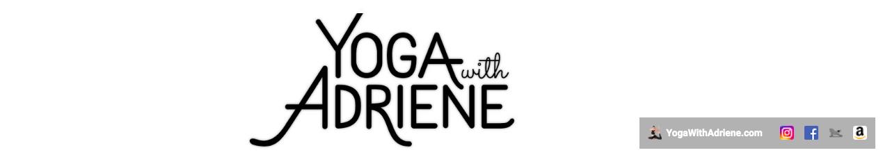 Yoga With Adriene YouTube banner