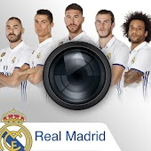 Real Madrid Selfie