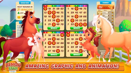 Bingo Farm Ways: Best Free Bingo Games 1.3.741 APK + Mod (Free purchase) إلى عن على ذكري المظهر