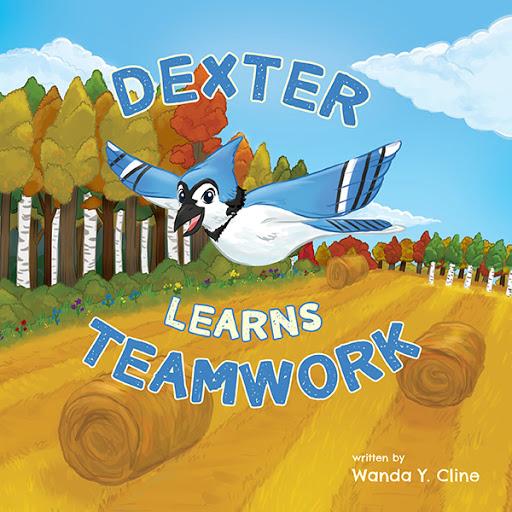 Dexter Learns Teamwork cover
