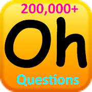 Trivia Game, Anagram Words & Math Quiz