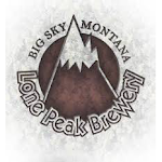 Logo of Lone Peak Hopfest Fresh Hop Brown