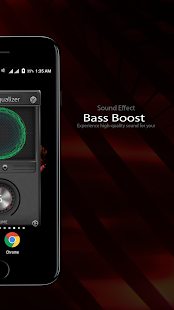 Bass Boost + EQ - náhled