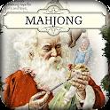 Hidden Mahjong Merry Christmas icon