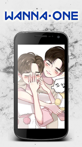 Wanna One Fanart Wallpapers 1.1 screenshots 2