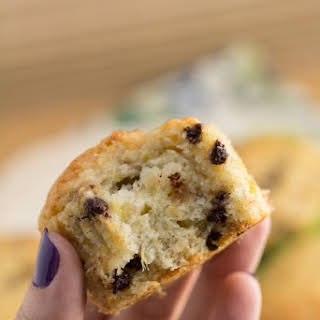 Banana Chocolate Chip Muffins No Milk Recipes.