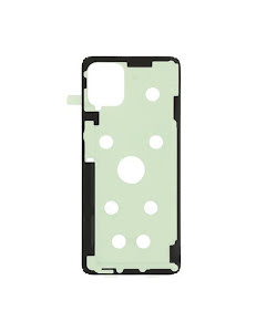 Galaxy Note 10 Lite Back Cover Adhesive