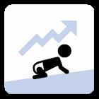 Child Growth Tracker icon