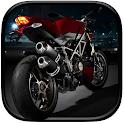 Grand Biker Thief: Vice Race icon