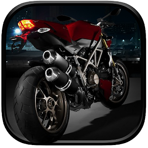 Grand Biker Thief: Vice Race for PC and MAC