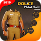 Police Photo Suit Download for PC Windows 10/8/7