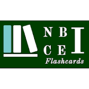 NBCE Flashcards Part 1 Chemistry