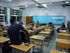 Photo: 20110916跳動的旋律-吉他入門