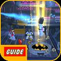 Guía para LEGO Batman icon