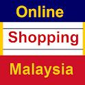 Online Shopping Malaysia icon