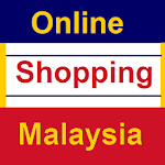 Online Shopping Malaysia Apk