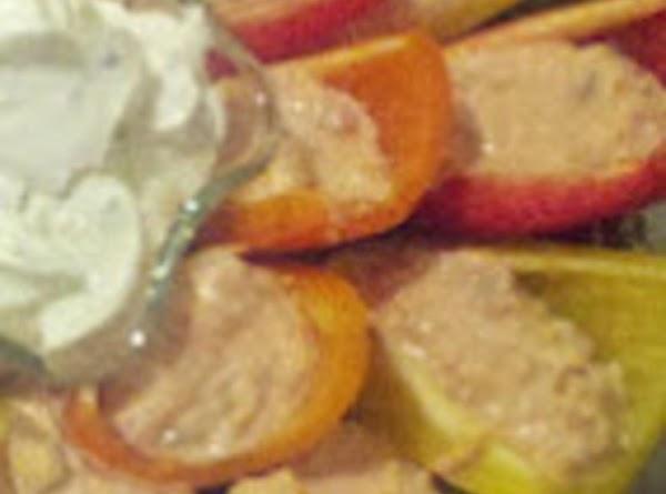 Mandy's Cheesy Salsa Peppers Recipe
