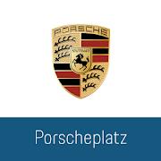 Porscheplatz