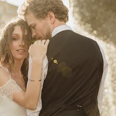 Fotógrafo de casamento Fedor Borodin (fmborodin). Foto de 15.07.2019