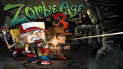 Zombie Age 3: Shooting Walking Zombie: Dead City filehippodl screenshot 6
