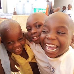 Haiti-Not-Hilfe e.V