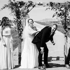 Wedding photographer Marcin Karpowicz (bdfkphotography). Photo of 28.12.2017