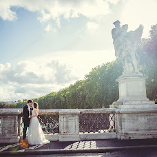 Wedding photographer Olga Angelucci (Olgangelucci). Photo of 18.01.2018