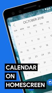 Month: Calendar Widget 4.0.200401 (Premium)