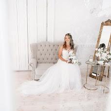 Wedding photographer Svetlana Puzikova (puzikova). Photo of 17.01.2019