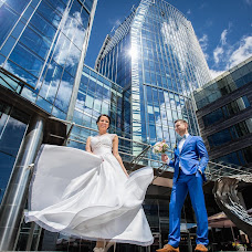 Wedding photographer Zigmund Pipilevich (Zigmund). Photo of 16.07.2015