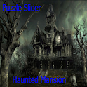 Puzzle Slider Haunted Mansion icon