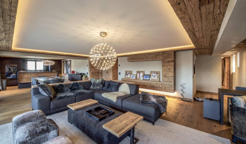 Apartment Bagnes