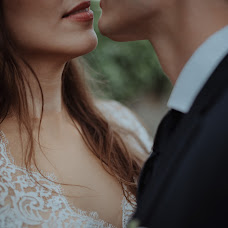 Wedding photographer Marcin Bałaban (eyeofsmile). Photo of 19.07.2017